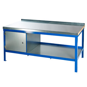 Super Heavy Duty Workbenches
