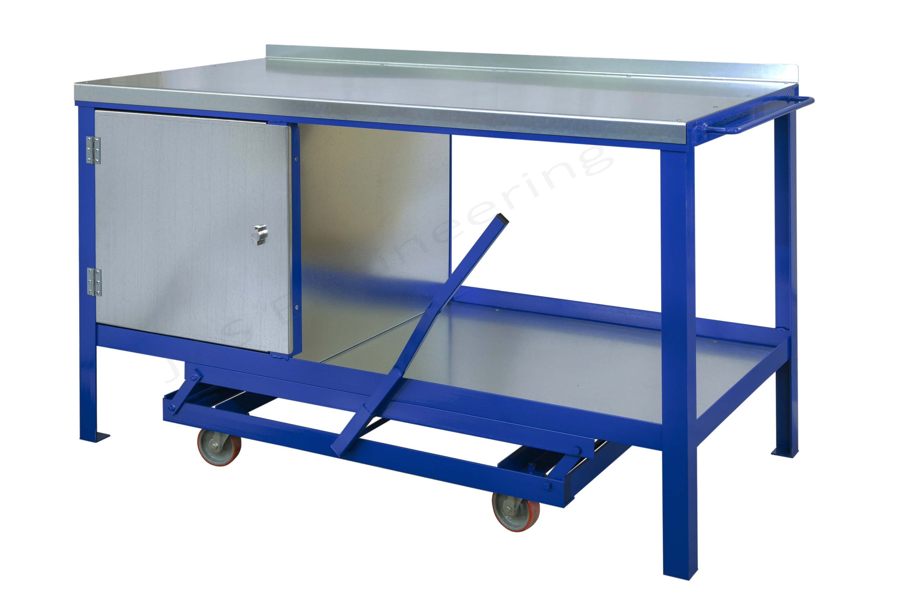Mobile Workbenches   J.A.S Engineering