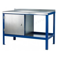 Steel Top Heavy Duty Workbench
