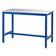 Laminate Top Medium Duty Workbench