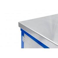 Steel Top Heavy Duty Workbench