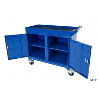Mobile Tool Cabinets