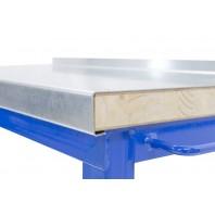 Wood & Steel Top Super Heavy Duty Workbench