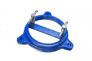 Swivel Base - SG cast iron base