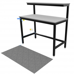 ESD Ready workbench